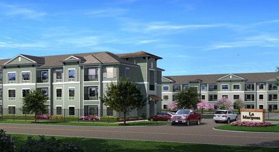 La Mariposa Apartment Homes